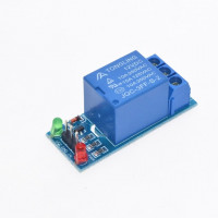 1-Channel 12V Relay Module for Arduino